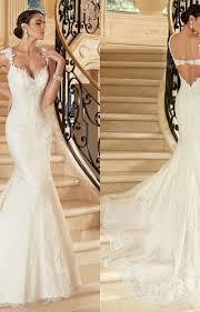 Best Wedding Dress Photos 2017 Blue Maize Best Trumpet Wedding Dress Photos 2017 Blue Maize Wedding Dress