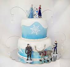 creative frozen birthday cake disney frozen cake for kids