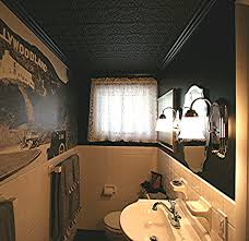 Painting Drop Ceiling by Ceiling Black Drop Ceiling Tiles Magnificent Lowes Black Drop