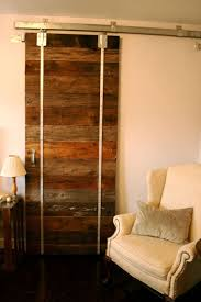 Salvaged Barn Doors by Buy A Custom Sliding Reclaimed Barn Wood Door Made To Order From