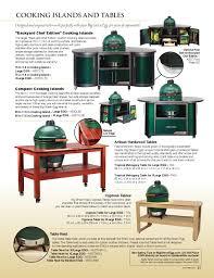 big green egg 2013 catalogue by big green egg issuu