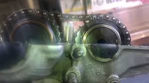 2001 hyundai accent timing marks hyundai elantra g4gr engine shafts timing marks