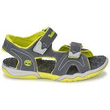 adventure kids sandals grey green 5078 6859