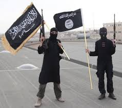 Flag Of The Taliban British Isis Fanatics Could Soon Be Waging War In Afghanistan