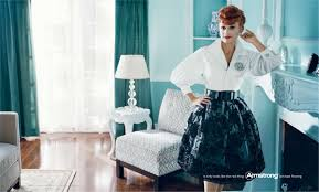 Lucille Ball No Makeup by Dear Winsome Beauty Icon Lucille Ball