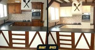 relooking meuble de cuisine relooking de cuisine rustique meuble cuisine rustique rajeunir une