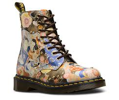 womens boots in the uk s boots official dr martens store uk
