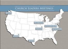 Geneva Illinois Map by Lake Geneva Church Leaders Meeting Ncfic