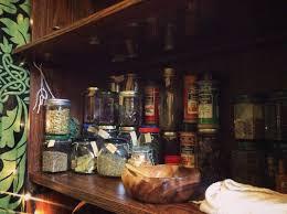 Herb Shelf My Herb Shelf For Herbalism U0026 Witchcraft Youtube