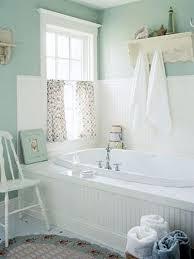 Seafoam Green Home Decor Pretty Bathroom In Seafoam Green And Whites Perfection Bath