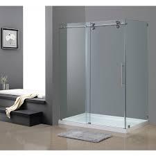 48 In Shower Door Discobath Aston Global Sen979 48 X 35 Langham Frameless