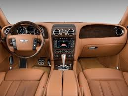 2010 bentley continental flying spur view of bentley continental flying spur speed photos video