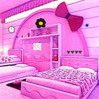 Free Online Escape The Room Games - escape blushpink roomgame at games2rule the kingdom of all games