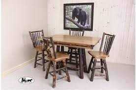 Dining Room Furniture Albany Ny Amish And Adirondack Pub Sets Gathering Tables New York