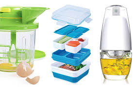 Cool Kitchen Gadgets 25 Kitchen Tools Every Healthy Cook Needs