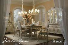 oval dining furniture sets with 8 pieces ebay