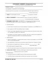 agreement agency agreement sample