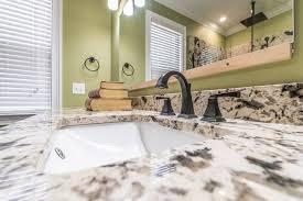 bathroom design fabulous tile countertops prefab granite