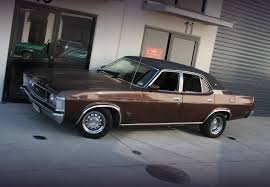 1977 ford fairlane zh classic cars pinterest ford fairlane