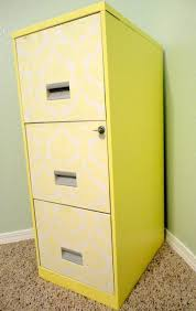 Yellow Filing Cabinet Uk A Filing Cabinet