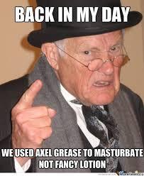 Masturbation Meme - back in masturbation land by badluckaj meme center