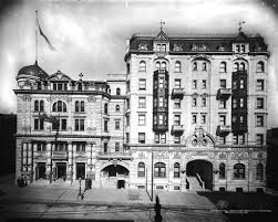 maryland home theater wow amazing photo of hotel kernan in 1906 ghosts of baltimore