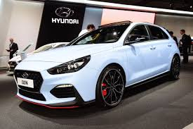 new 2018 hyundai i30 n uk prices and specs revealed for hyundai u0027s