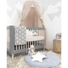 Princess Canopy Bed Kids Play House Tents Teepee Foldable Princess Canopy Bed Curtain