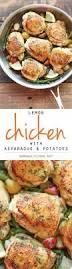 Ina Garten S Roast Chicken Buttermilk Ranch Roasted Chicken With Potatoes Cook In Ina