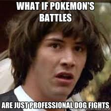 holy crap michael vick is a pokemon master memes