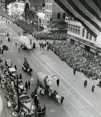 pilgrims and parades a brief history of thanksgiving whyy