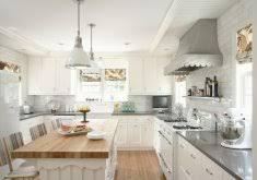 kitchen with butcher block island white kitchen butcher block island home design ideas and inspiration