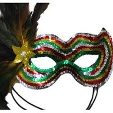 mardi gras mask with feathers mardi gras masquerade masks venetian style masks for balls proms