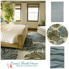 home at the beach decor what could be better than a luxurious area rug for your coastal