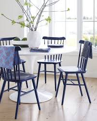 Navy Bistro Chairs Tucker Chair Retail Dining And Room