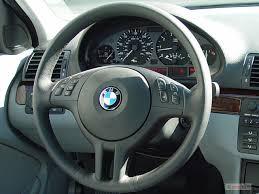 bmw 325i steering wheel image 2003 bmw 3 series 325xi 4 door sport wagon awd steering