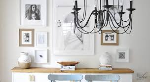how to do a gallery wall easy to do gallery wall