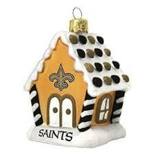 new orleans saints snowflake black saints nfl gear