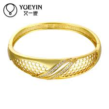 shop armbanden z009 a new fashion jewelry 24k gold plated