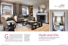 Scottish Homes And Interiors by Homes U0026 Interiors Scotland Mark Gillette