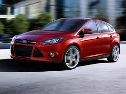 ford focus se 2014 review 2014 ford focus overview cargurus