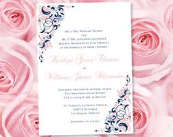 navy and blush wedding invitations image result for navy blue and blush pink wedding invites