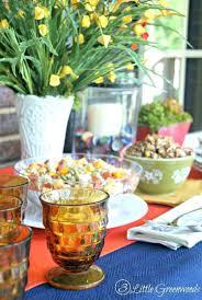 Enchanting Summer Table Centerpiece Ideas Brunch Idea Mesas And