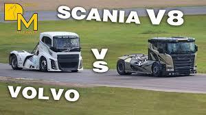 2000 volvo truck parts volvo iron knight vs scania chimera trucks drag racing 2000 hp