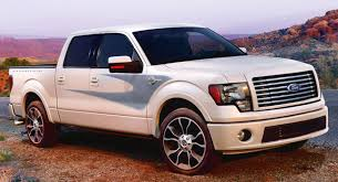 where are ford trucks made ford kills the f 150 harley davidson edition