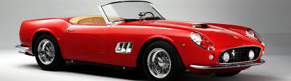 crm or ferrari 250 gt sign up to