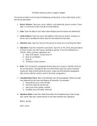 2017 block letter format fillable printable pdf u0026 forms handypdf