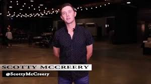 scotty mccreery fan club cma fest 2015 scotty mccreery fan club party youtube
