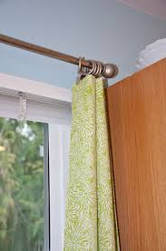 diy kitchen curtains rootandblossom diy curtains kitchen curtains