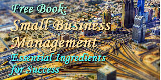 Book Free Download Free Business Books Pdf Free Download Small Business Management Pdf